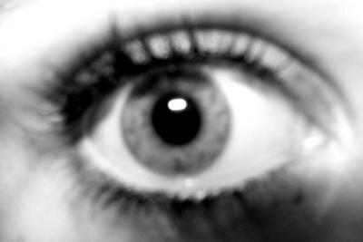oeil yeux regard