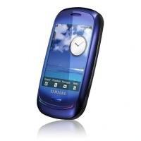Samsung Blue Earth capteurs solaires