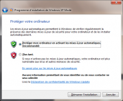 win7 xp mode virtuel