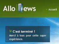 AlloNews newsgroups