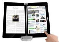 ASUS ebook double écran photo non officielle