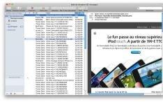 mac mail letterbox