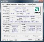 Athlon II X4 620 OC