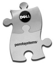 Dell Perot Systems logo