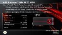 Radeon HD 5870 5850