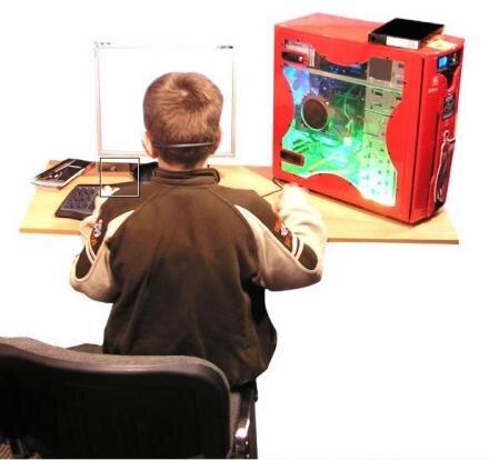 enfant filtrage blocage internet protection