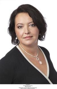 Camilla Lindberg eurodéputée suédoise