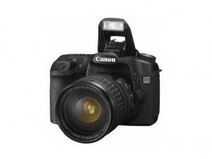 capteur Canon D50 EOS APN
