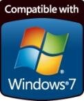 windows seven win7 logo
