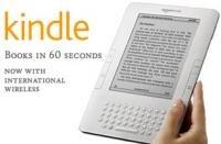 Kindle International 3G