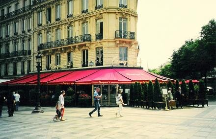 fouquet's paris hadopi