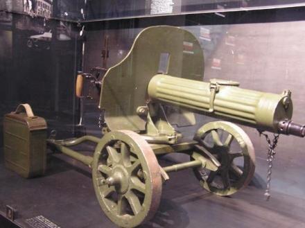 canon arme feu