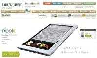 Nook New Book Barnes Noble