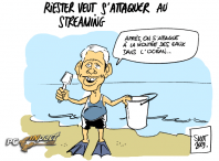 riester streaming P2P téléchargement