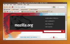firefox concepts
