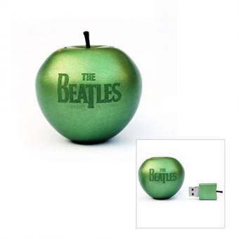 beatles intégrale apple clef usb cd-audio prix