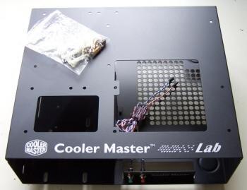 cooler master lab