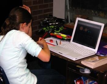 eleve portable wifi education