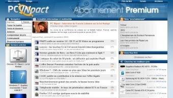 PC INpact Premium