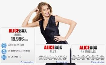 AliceBox Initial