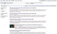 Google News Actualites