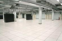 free data center inauguration visite