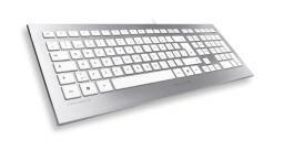 Strait Corded Keyboard cherry