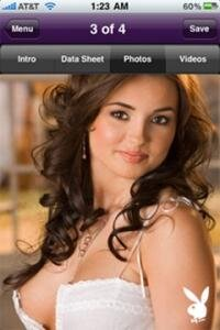 playboy app store iphone
