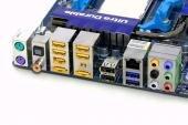 Gigabyte 790XTA-UD4 USB 3.0 S-ATA 6 Gbps