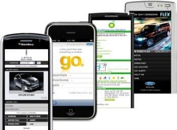 quattro wireless téléphone régie