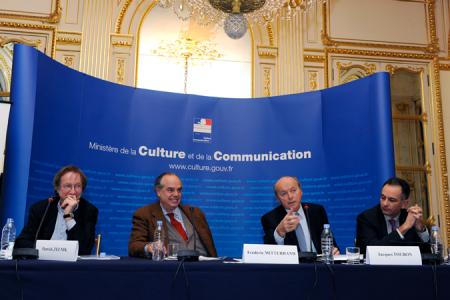 rapport zelnik mitterrand toubon Didier Plowy MCC