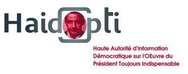 hadopi détournement logo pastiche