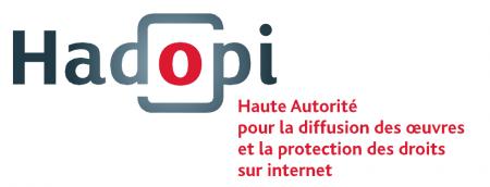 logo hadopi rectifié