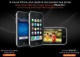 iPhone 3GS Orange