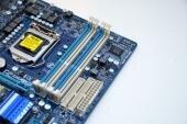Gigabyte H55 UD2H DisplayPort