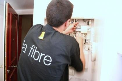 fibre optique gpon france telecom orange