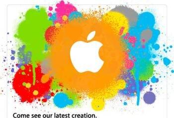 apple evenement presse
