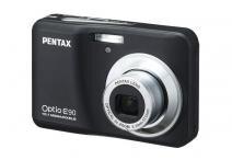 pentax optio E90