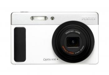 pentax optio H-90