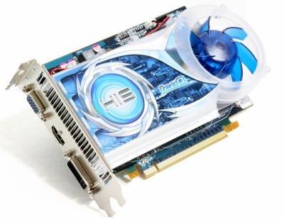 Radeon HD 5670 IceQ His Guru 3D