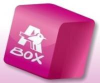 Auchan Box logo