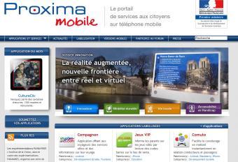 proxima mobile NKM