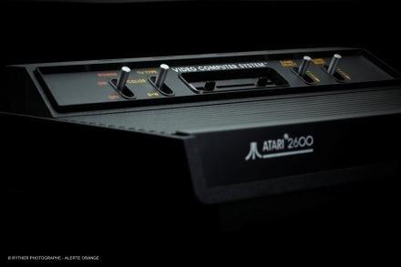 neo geo atari 2600 nes musée jeux vidéo grande arche