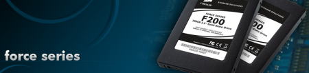 Corsair SSD Force