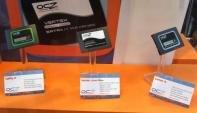 OCZ SSD CeBIT