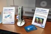 Asus EB1501U ION USB 3.0