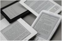 livres electroniques ebooks