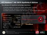 Radeon HD 5870 Eyefinity 6