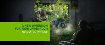 3DTV Play NVIDIA