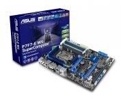 Asus P7F7-E WS